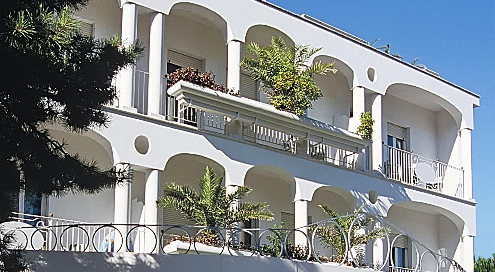 La Residenza Del Grand Hotel Gabicce